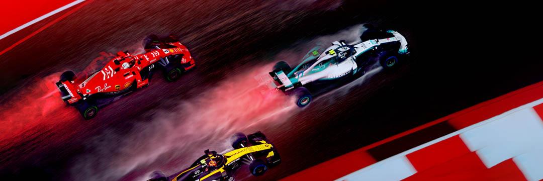 Formel 1 Tickets