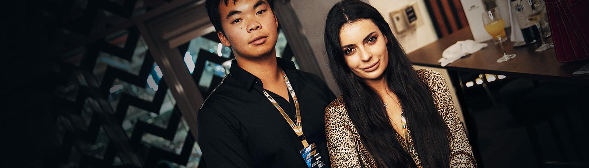 Incontri VIP Bangladesh