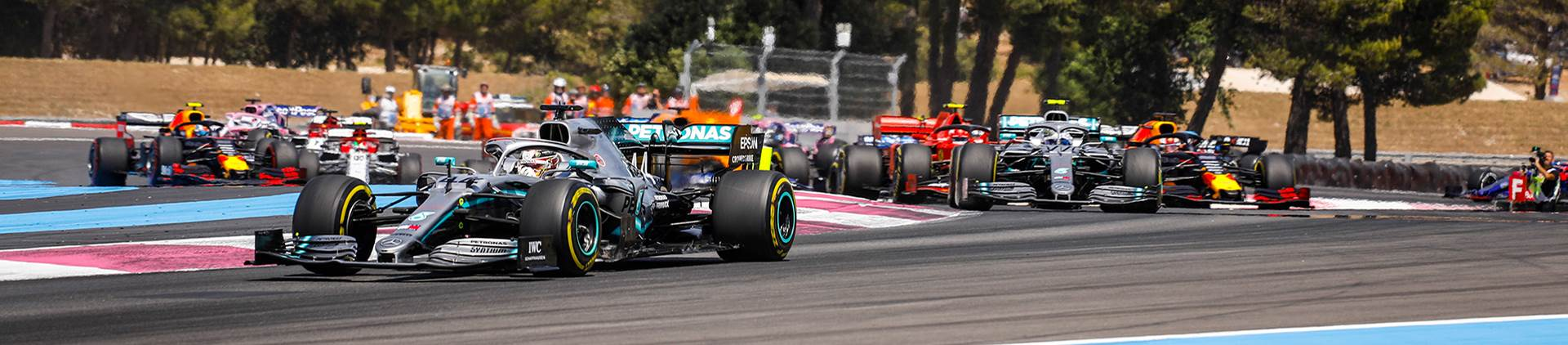 F1 France