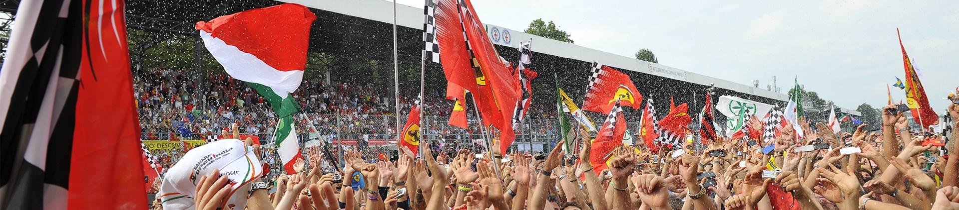 F1 Italia