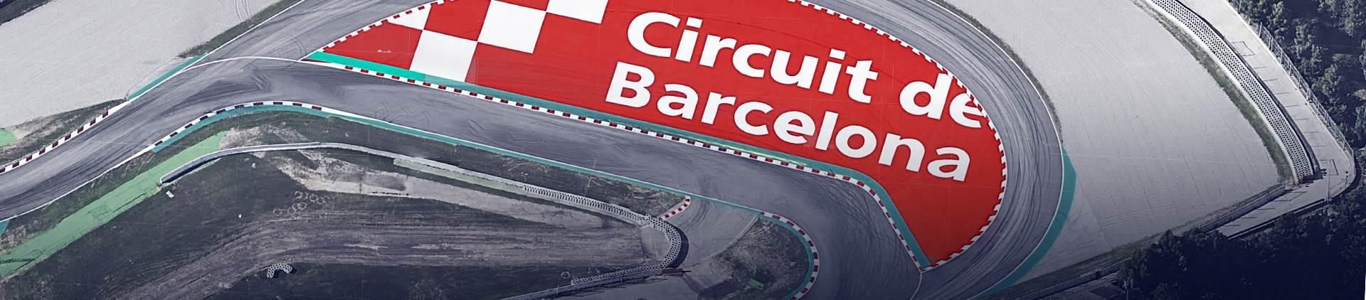 F1 Spagna