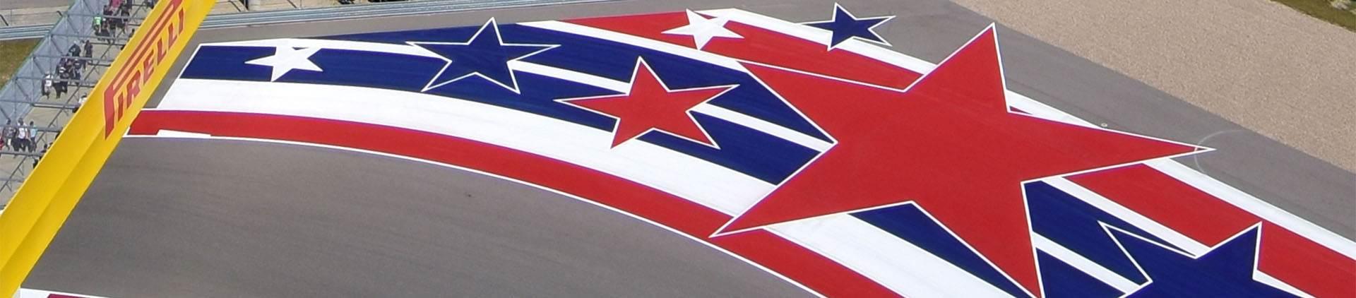 F1 Stati Uniti