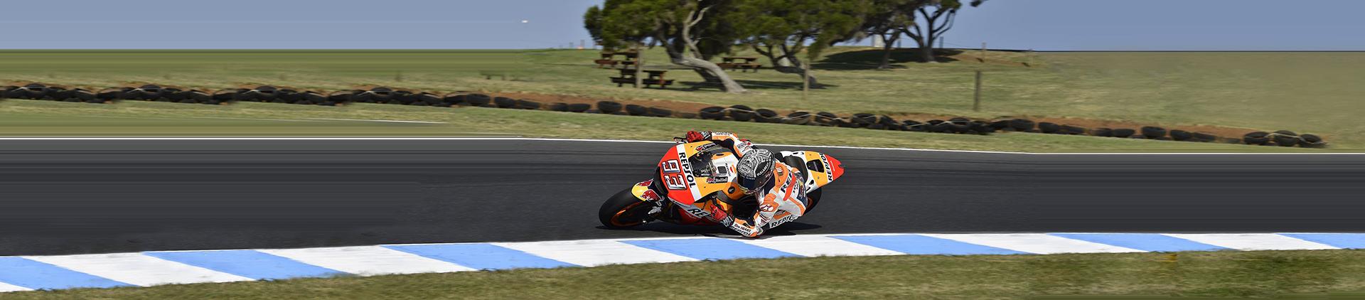MotoGP Australie