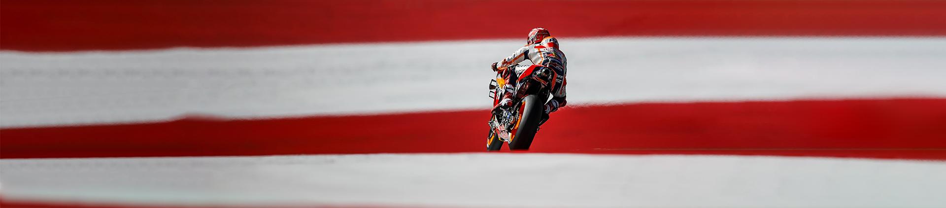 MotoGP Osterreich