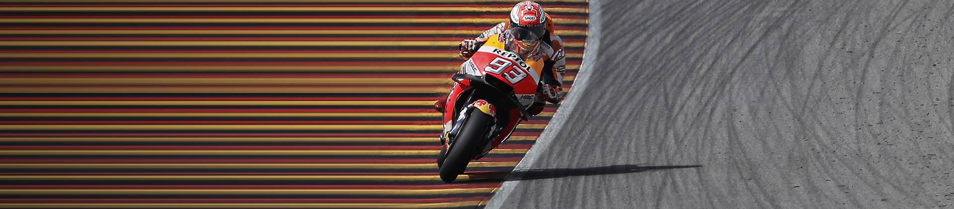 MotoGP Deutschland
