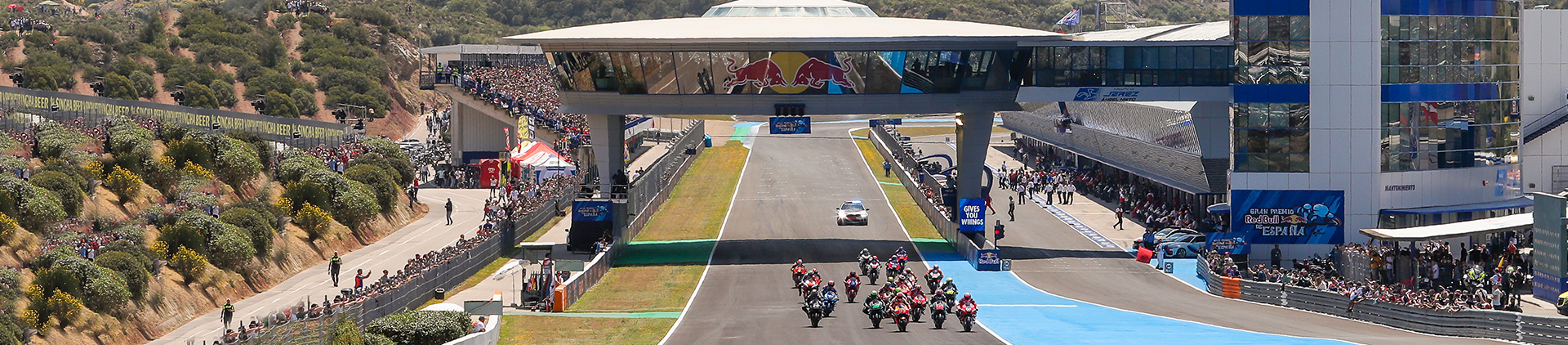 MotoGP Espana