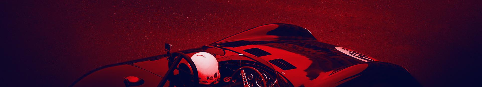 Motor Show Racing
