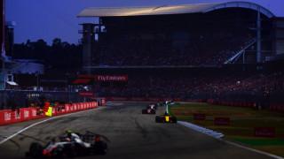 F1® Ticket Store | Formula1 com